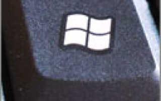 Как свернуть все окна в Windows XP и Windows 7