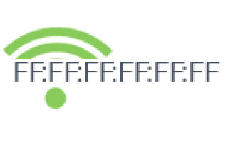 Как изменить MAC адрес роутера