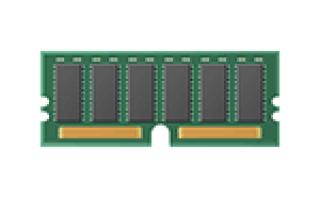 Как увеличить оперативную память RAM ноутбука