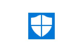 Автономный Защитник Windows 10 (Windows Defender Offline)