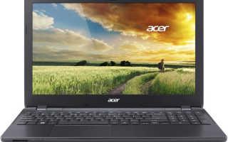 Acer Extensa EX2540: обзор плюсов и минусов, отзывы и характеристики