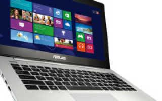 Asus VivoBook S451LB 3 — сочетание цены и качества