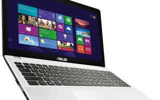 Ноутбук ASUS Х551МА — обзор и его общая характеристика