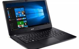 Acer Aspire V3-372: обзор плюсов и минусов, отзывы и характеристики