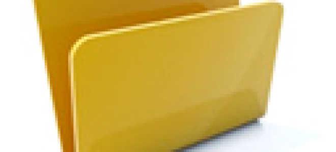 Как посмотреть скрытые файлы и папки в Windows XP ?