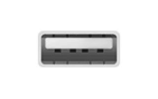 Как исправить USB device over current status detected при включении компьютера