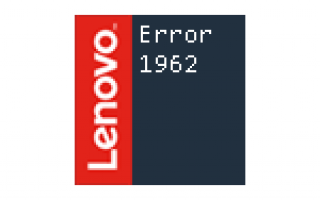 Ошибка «Error 1962: No operating system found» на Lenovo — как исправить