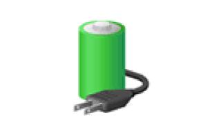 Пропал значок батареи на ноутбуке Windows 10 — как исправить