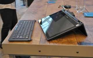 Acer Aspire Switch 12 — обзор, отзывы, характеристики