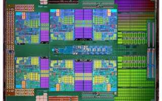 Какой процессор лучше для ноутбука