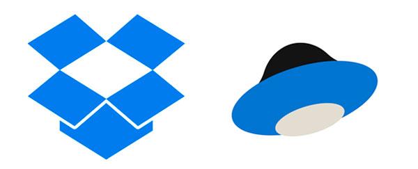 Dropbox, Яндекс диск