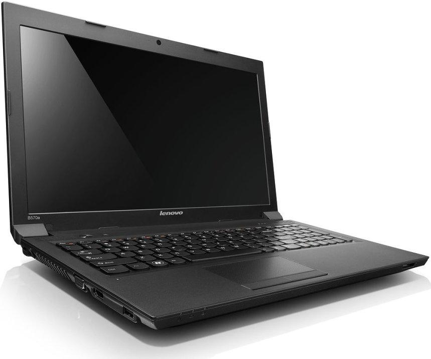 lenovo ideapad b5030 вид с левого сбоку