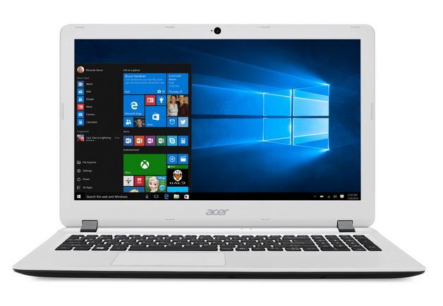 Acer ASPIRE ES1-523-49TC
