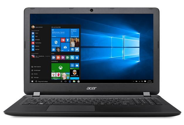 Acer ASPIRE ES1-533-C2K6