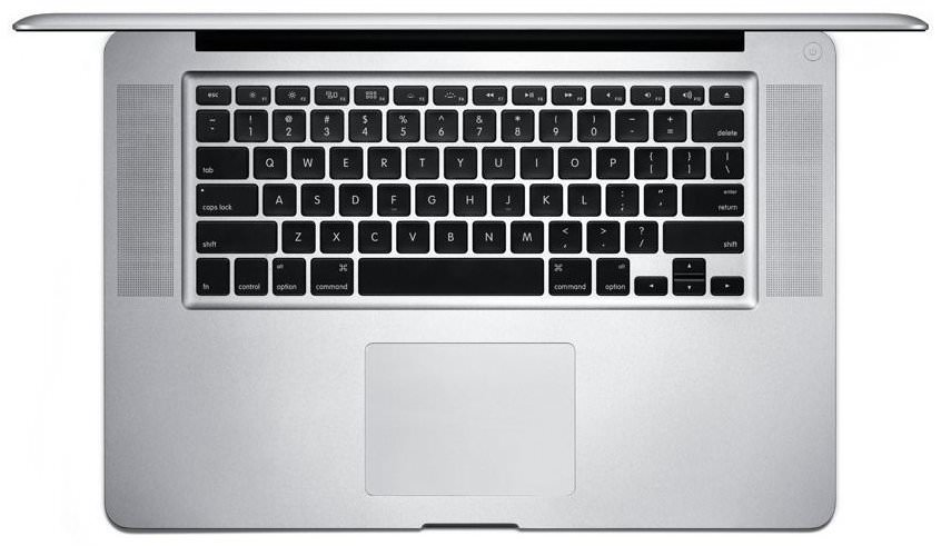 Apple MacBook Pro 15 Mid 2012 3