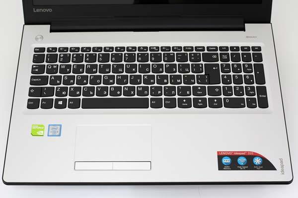 Lenovo Idea Pad 310-15