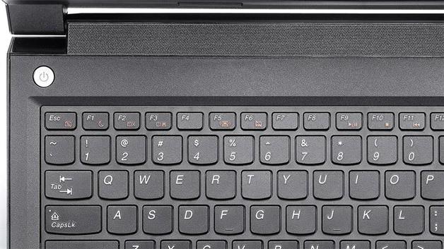 клавиатура Lenovo IdeaPad B5400