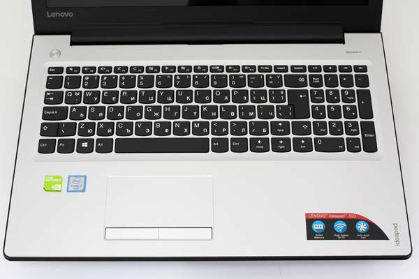 Lenovo Idea Pad V 310