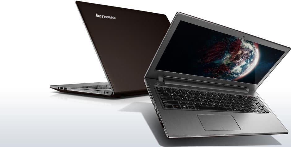 обзор ноутбука Lenovo IdeaPad Z500
