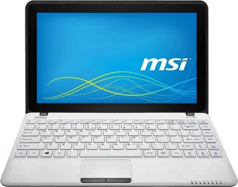 MSI S12 3
