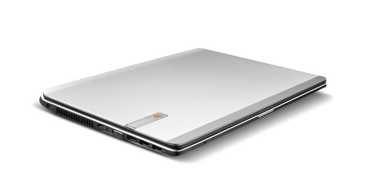 Packard Bell EasyNote TM823