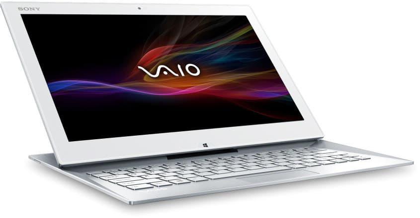 Sony VAIO Duo 13 SVD1321M2R 3