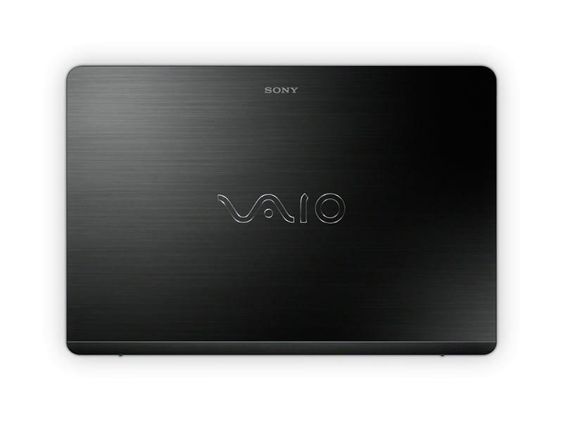Sony VAIO Fit SVF15A1Z2R 2