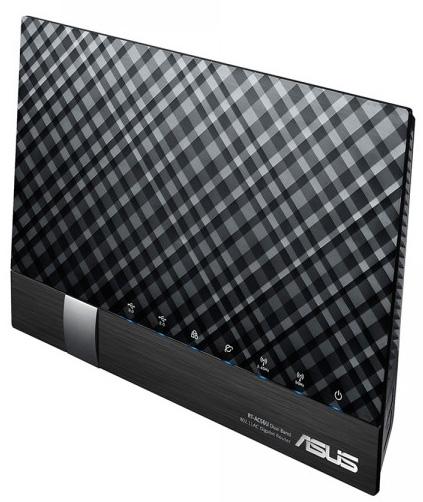 Wi-Fi роутер Asus AC-56U