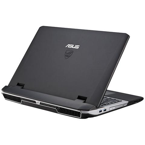 Ноутбук для игр Asus G75VX