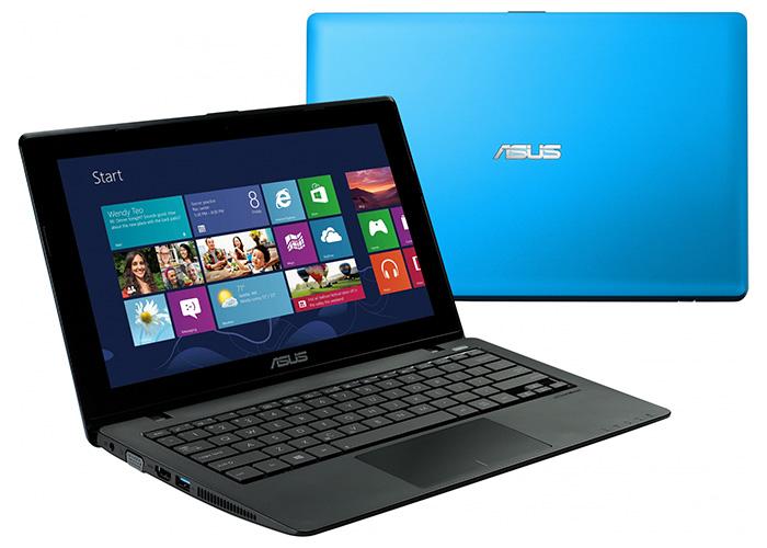 Ноутбук Asus X200MA