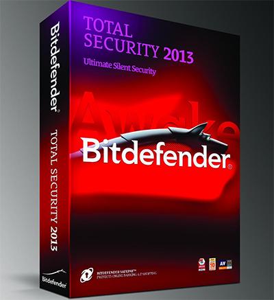 Антивирус Bitdefender Antivirus PLUS 2013