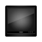 черный экран после баннера