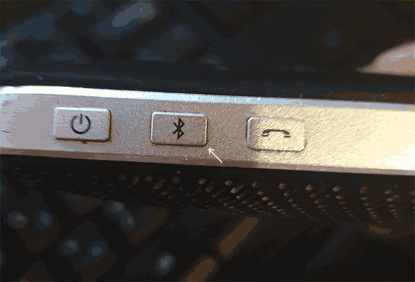 Включить режим сопряжения на Bluetooth колонке