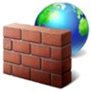 как отключить брандмауэр в Windows XP