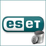 Как удалить антивирус ESET NOD32 с компьютера