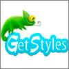 getstyles, программа для смены тем вконтакте
