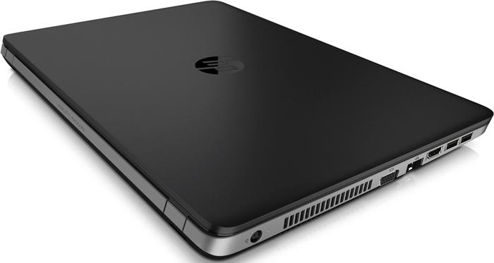 ноутбук HP ProBook 455