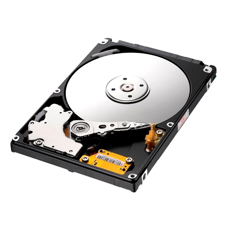 подключение жесткого диска к ноутбуку
