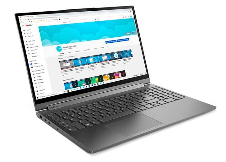 Ноутбук Lenovo C940
