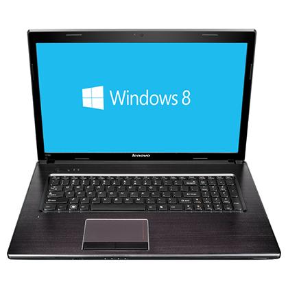Установка Windows 8 на ноутбук Lenovo
