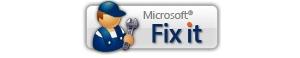 Утилита Fix It для сброса TCP/IP