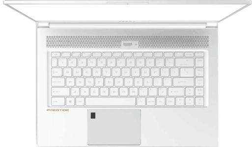 Ноутбук MSI Creator
