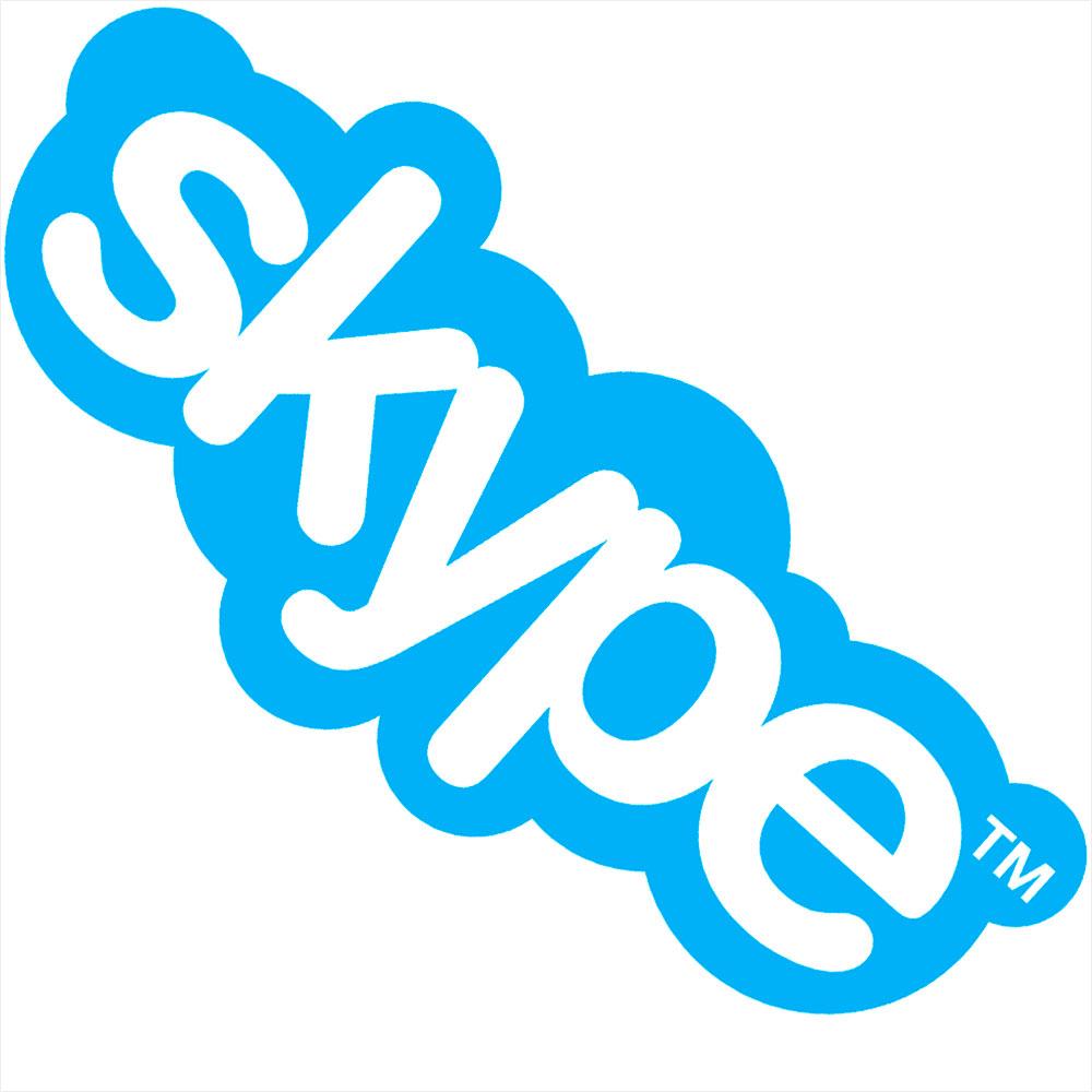 Настроить Skype