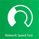 Узнать скорость Интернета Windows 8