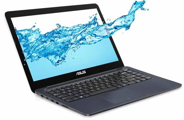обзор ASUS VivoBook E402NA