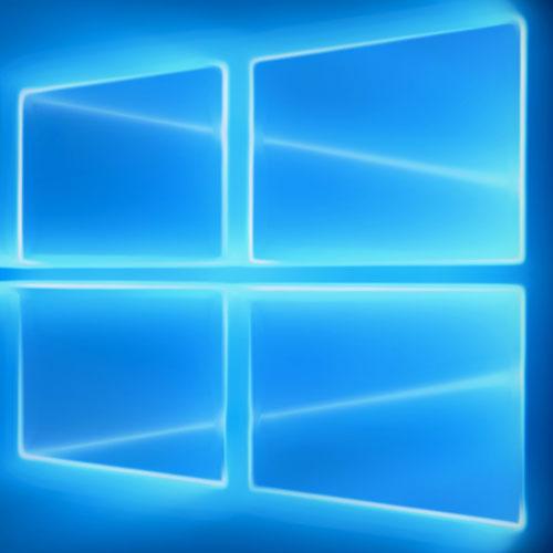 Отключить слежку в Windows 10