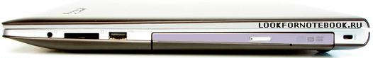обзор и отзывы пользователей на Lenovo Ideapad z510