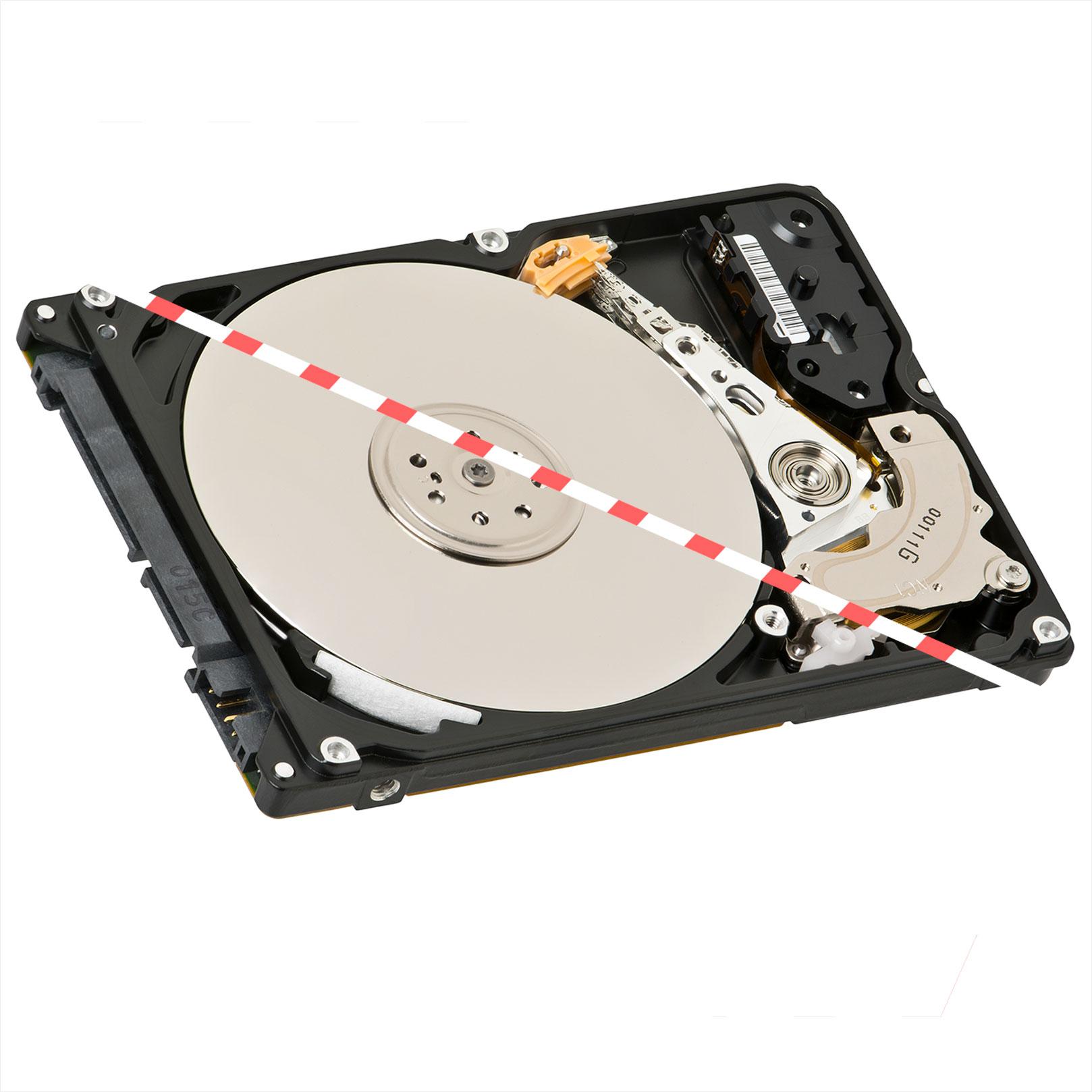 разделить жесткий диск в windows, разделить диск на 2 части