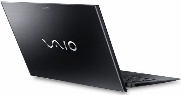 Sony VAIO Pro SVP1321X9R