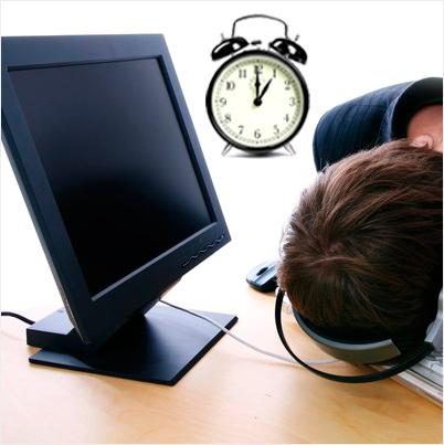 Узнать время работы компьютера